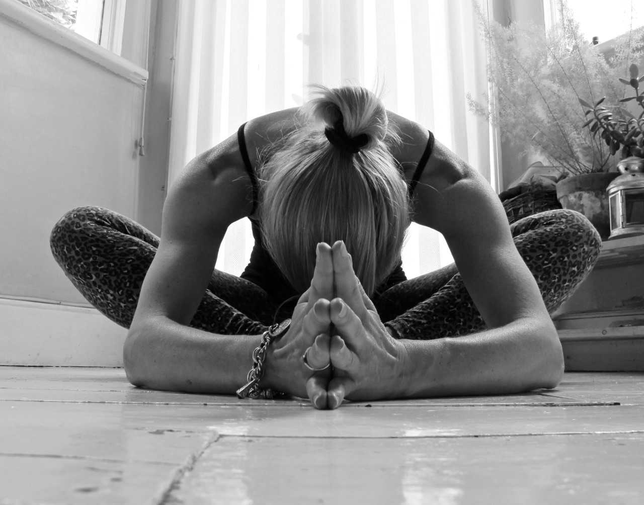 Two Tone Yoga