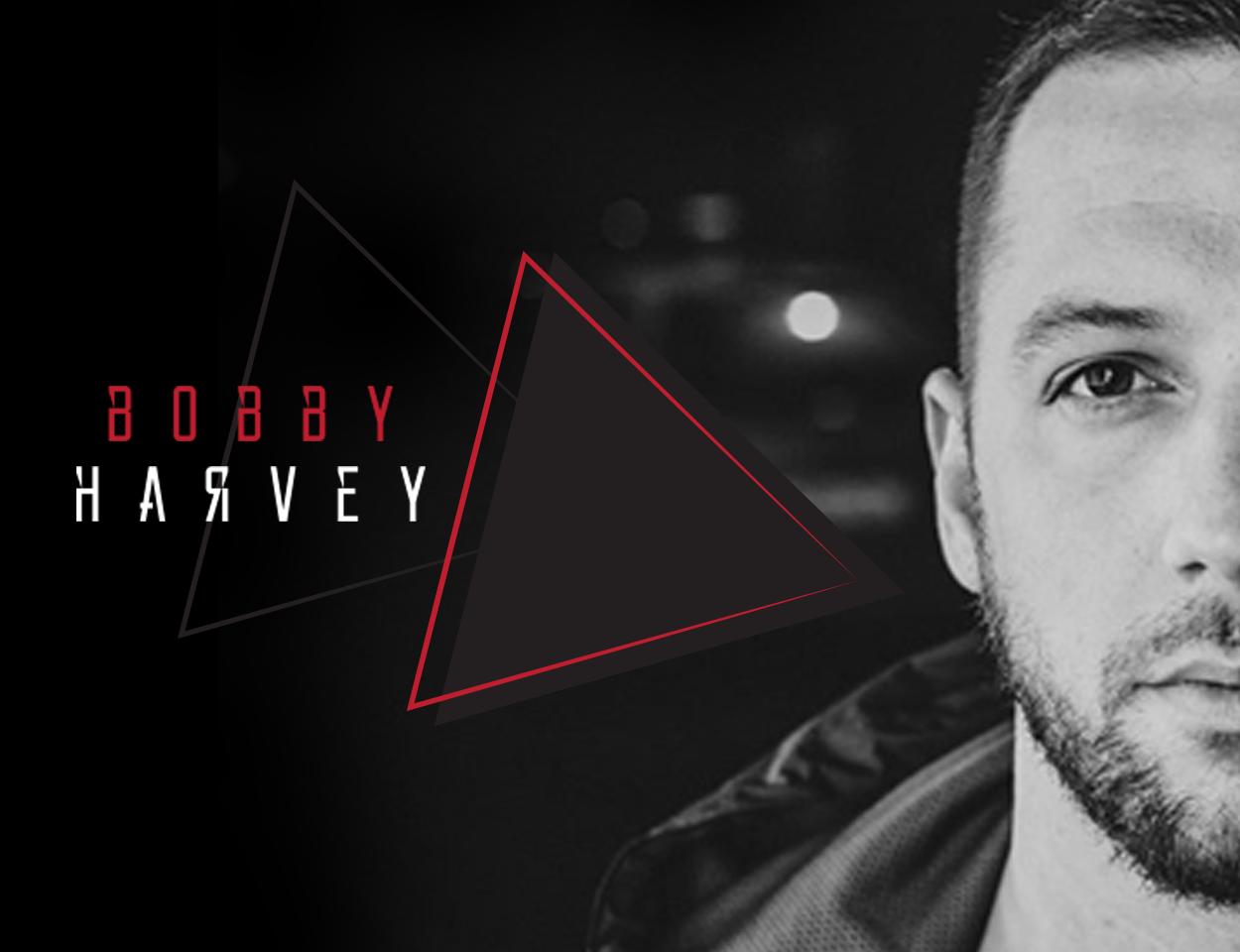Bobby Harvey