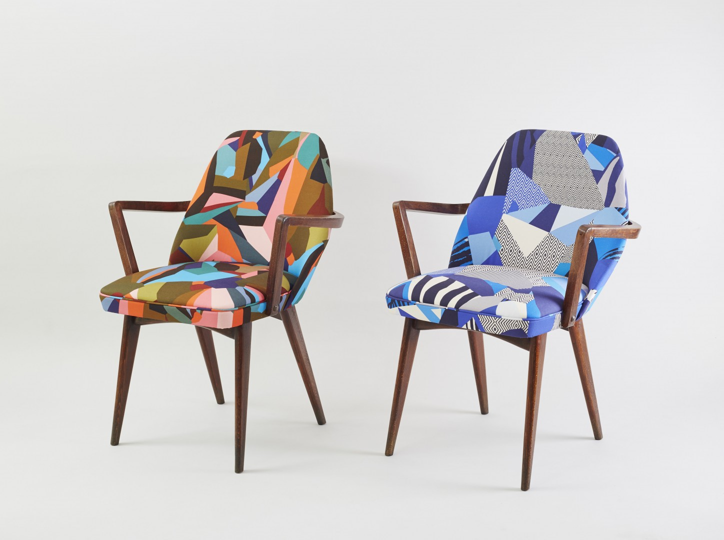 Furniture by Kitty McCall