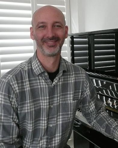 Mike O'Donovan
