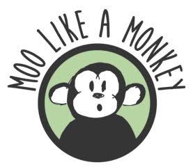 Moo Like a Monkey
