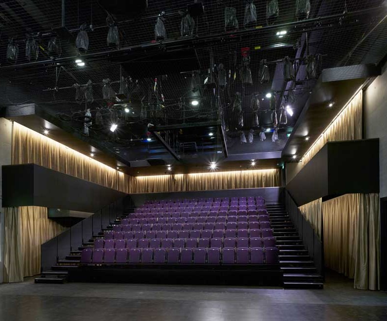 QH auditorium