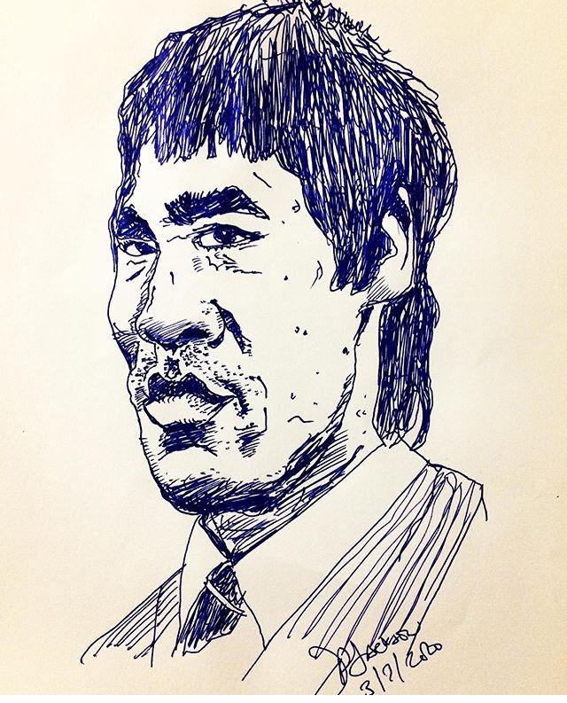 James Jackson   Bruce Lee