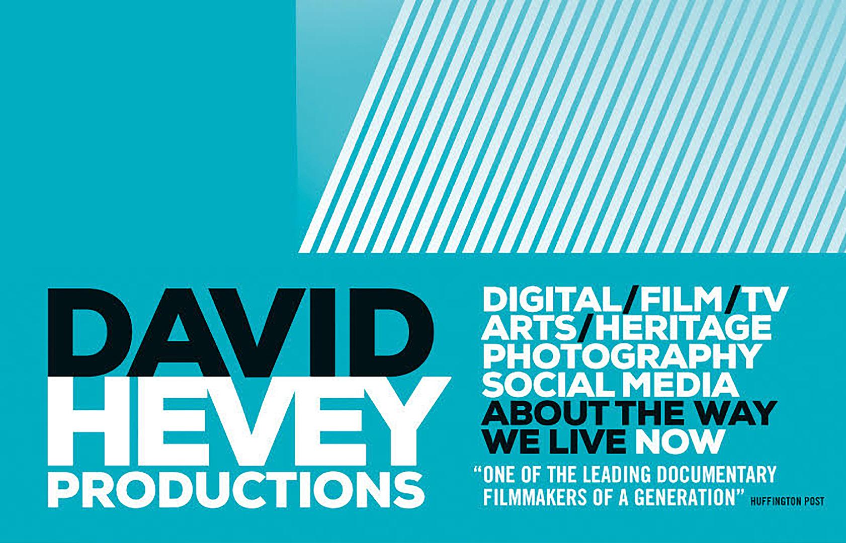 David Hevey Productions Company Image