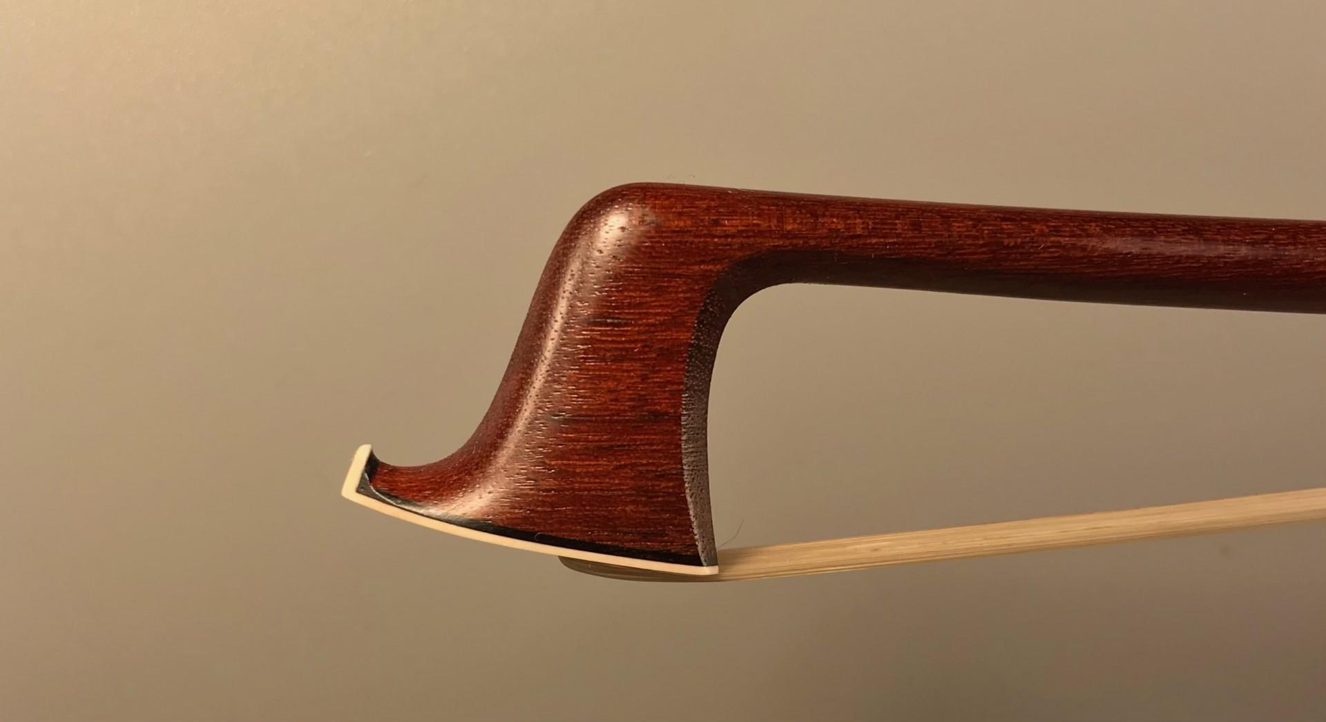 Handmade Bow Florian Bailly