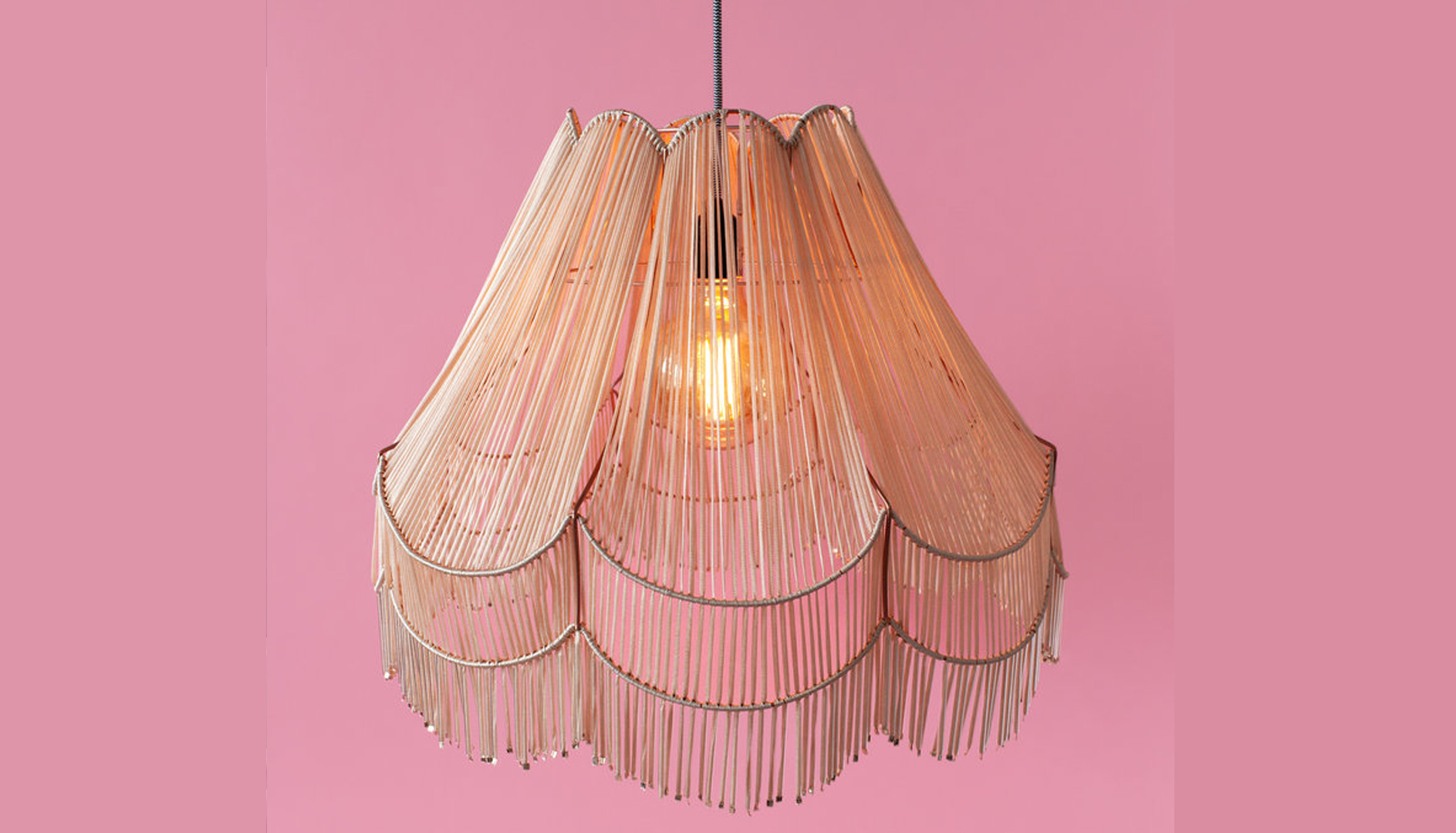 Heather Orr Lamp