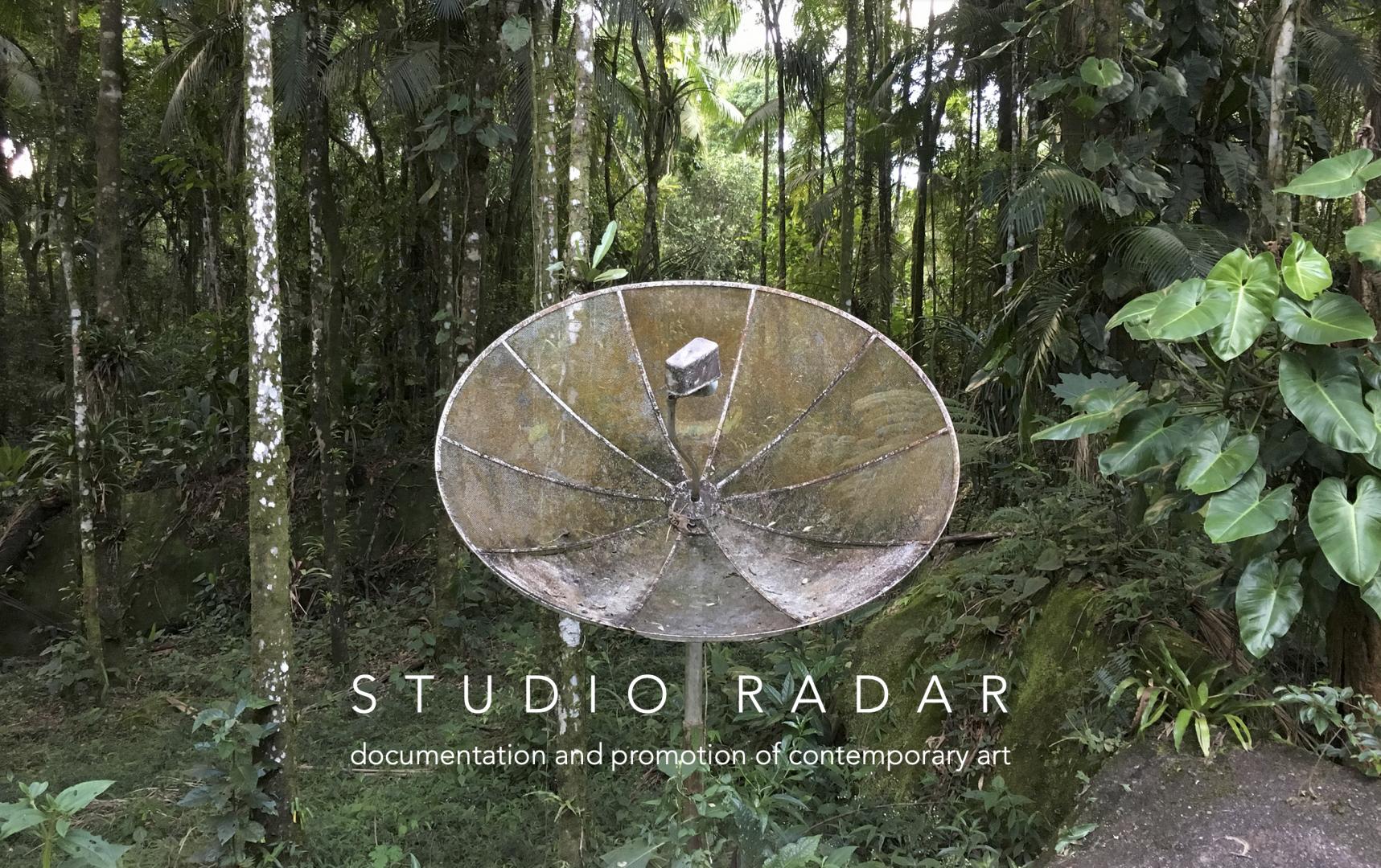 Studio Radar