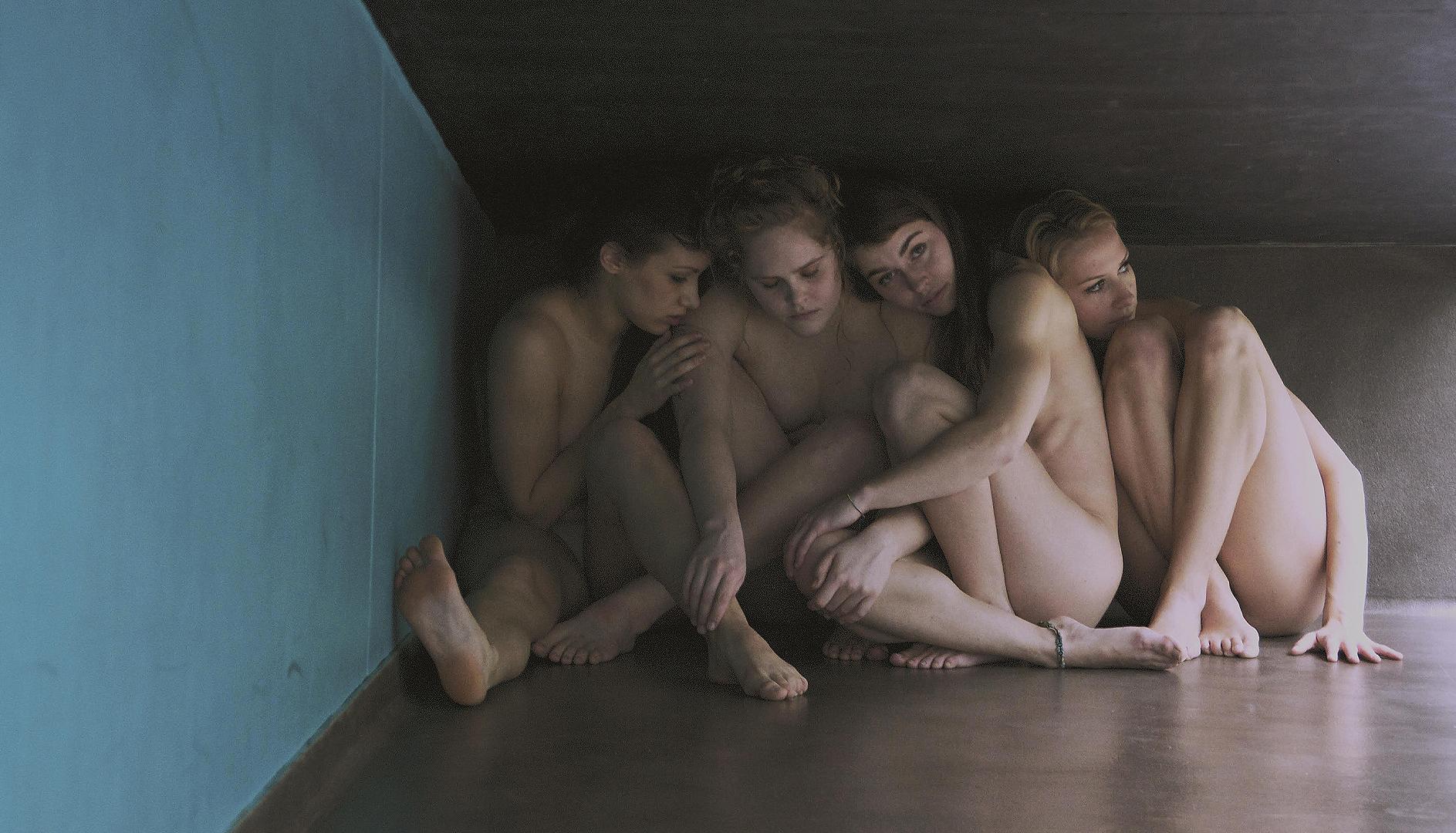 Photograph by Sarah Carpenter