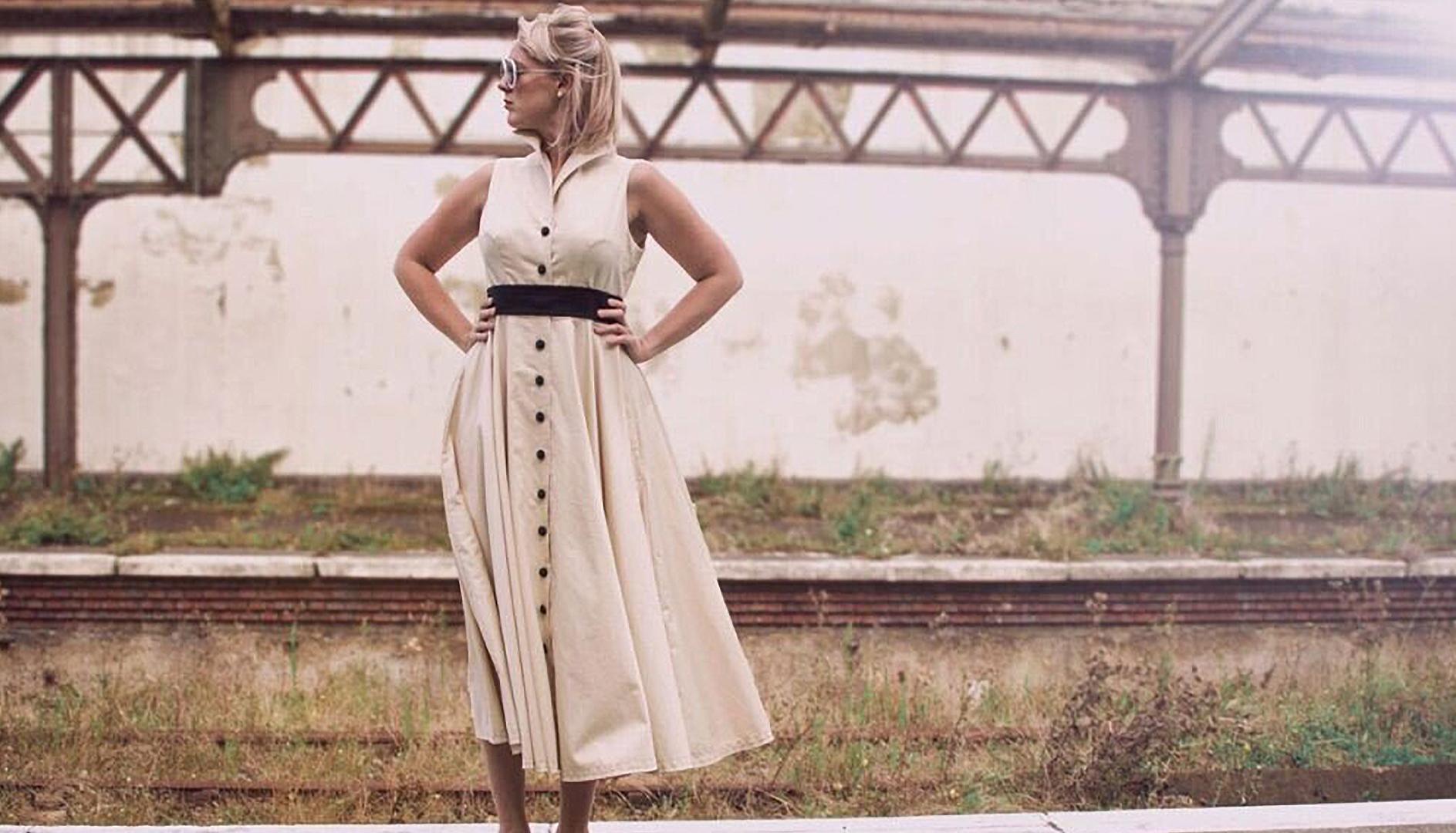Suzie Abbott Dress