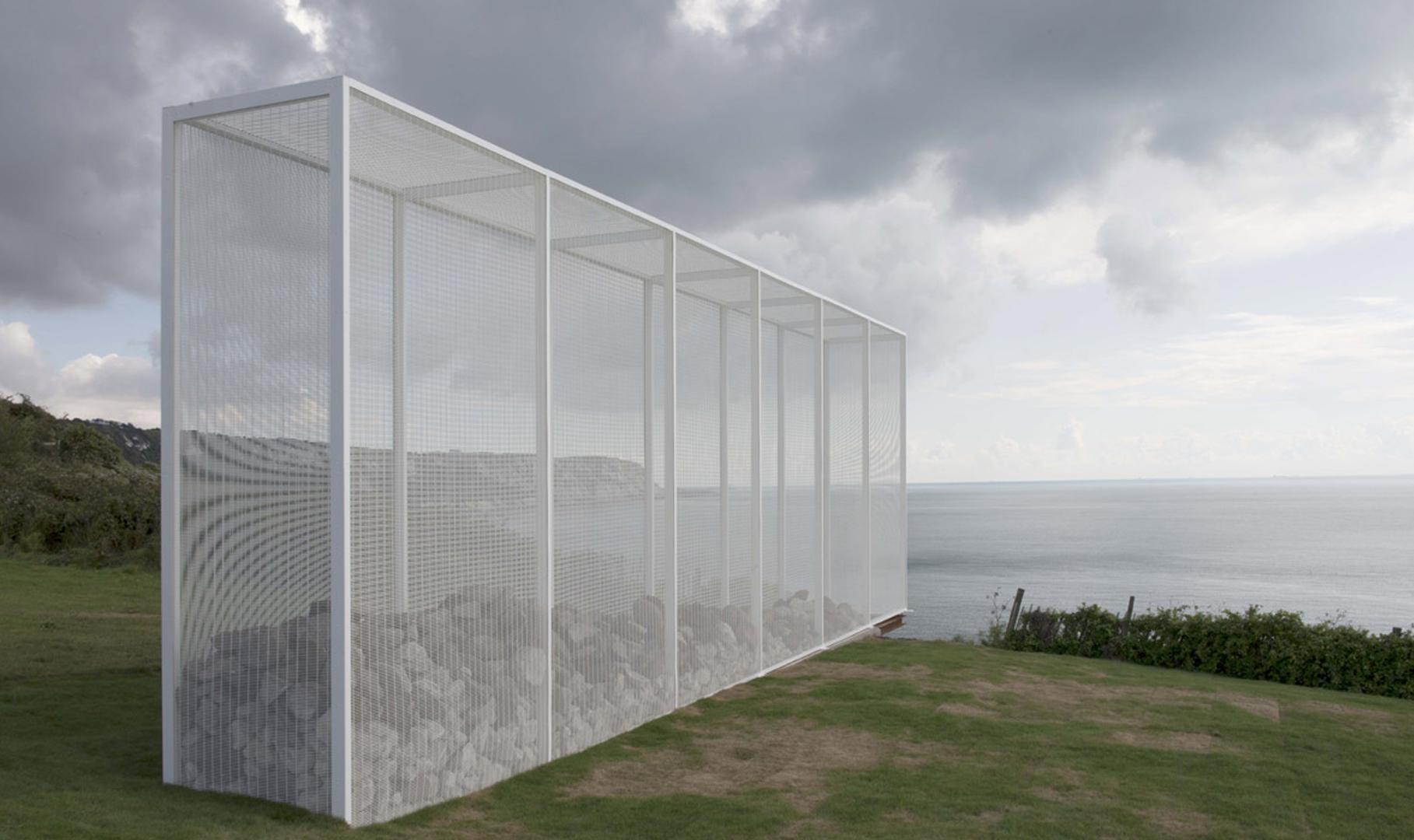 Alex Hartley Wall 2 Creative Folkestone