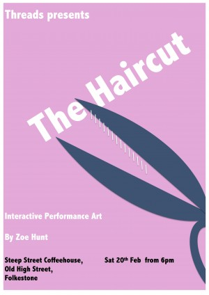 The Haircut poster