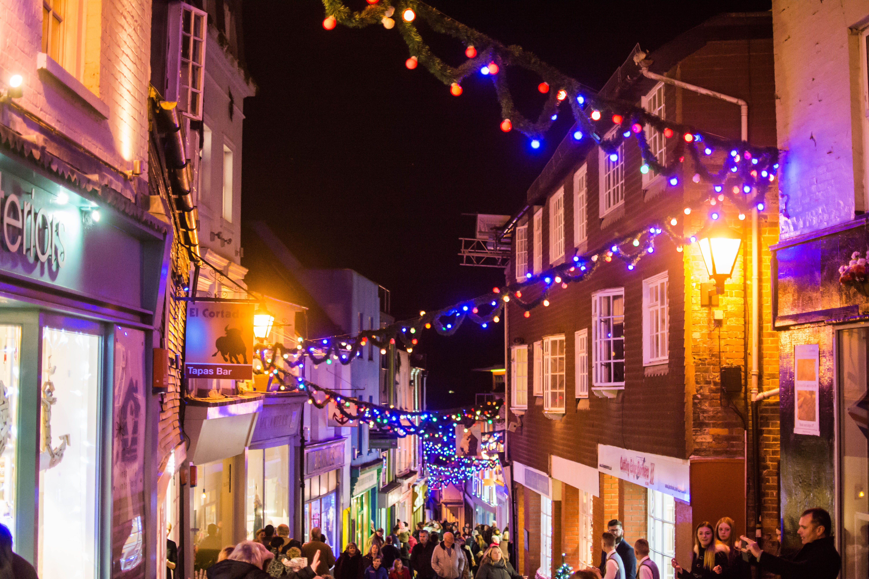 Folkestone Creative Quarter (England): Address, Phone