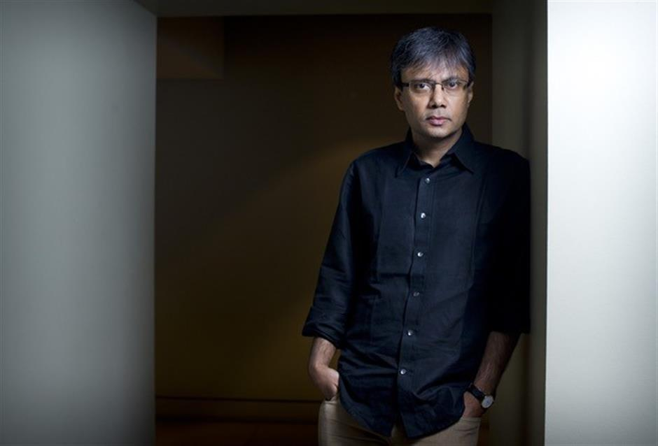 Words from a Wider World: Amit Chaudhuri