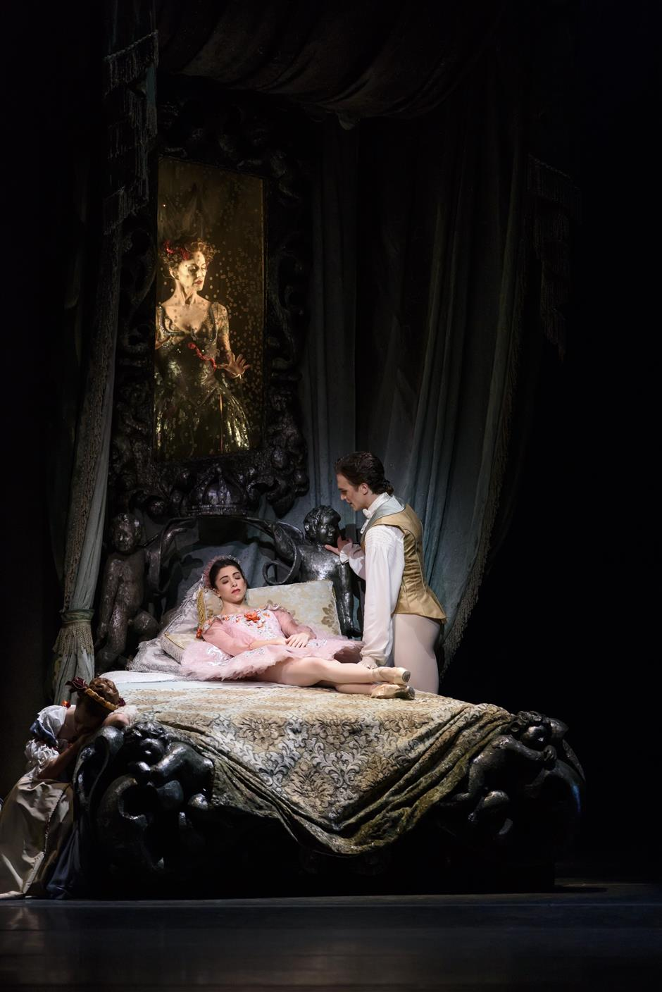 Royal Opera House Live - The Sleeping Beauty