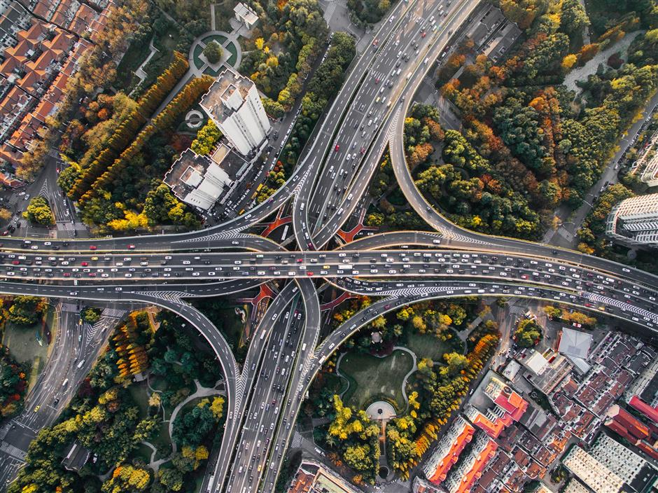 Circulation Revisited:  The Circulation of Traffic