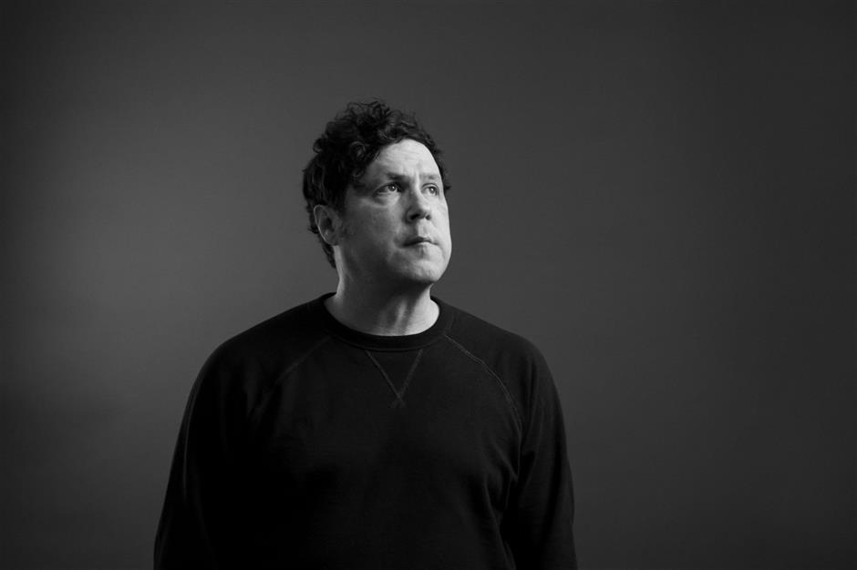 Melting Vinyl present: Damien Jurado and special guest