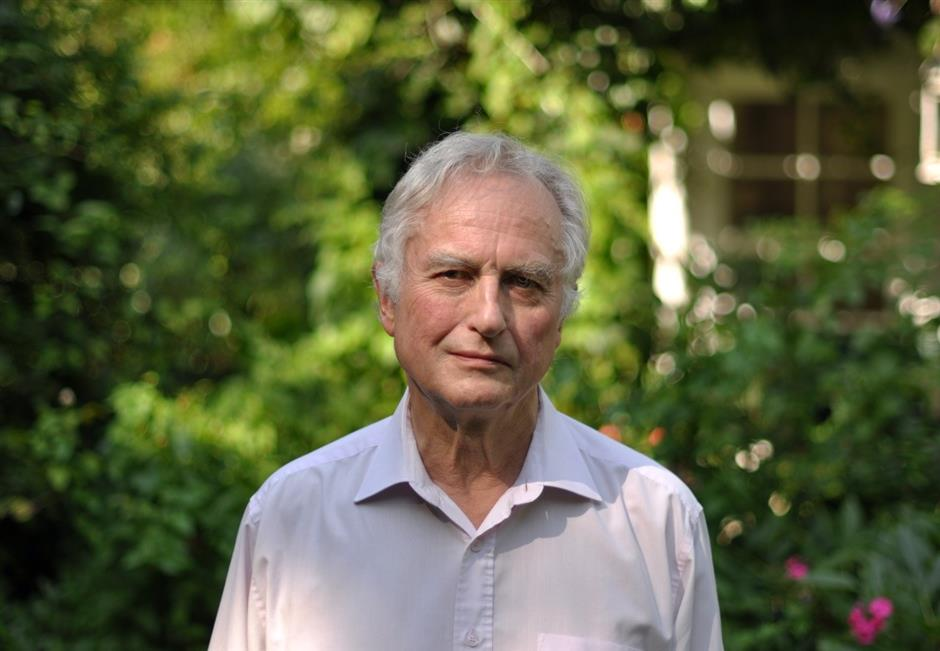 Richard Dawkins: Outgrowing God