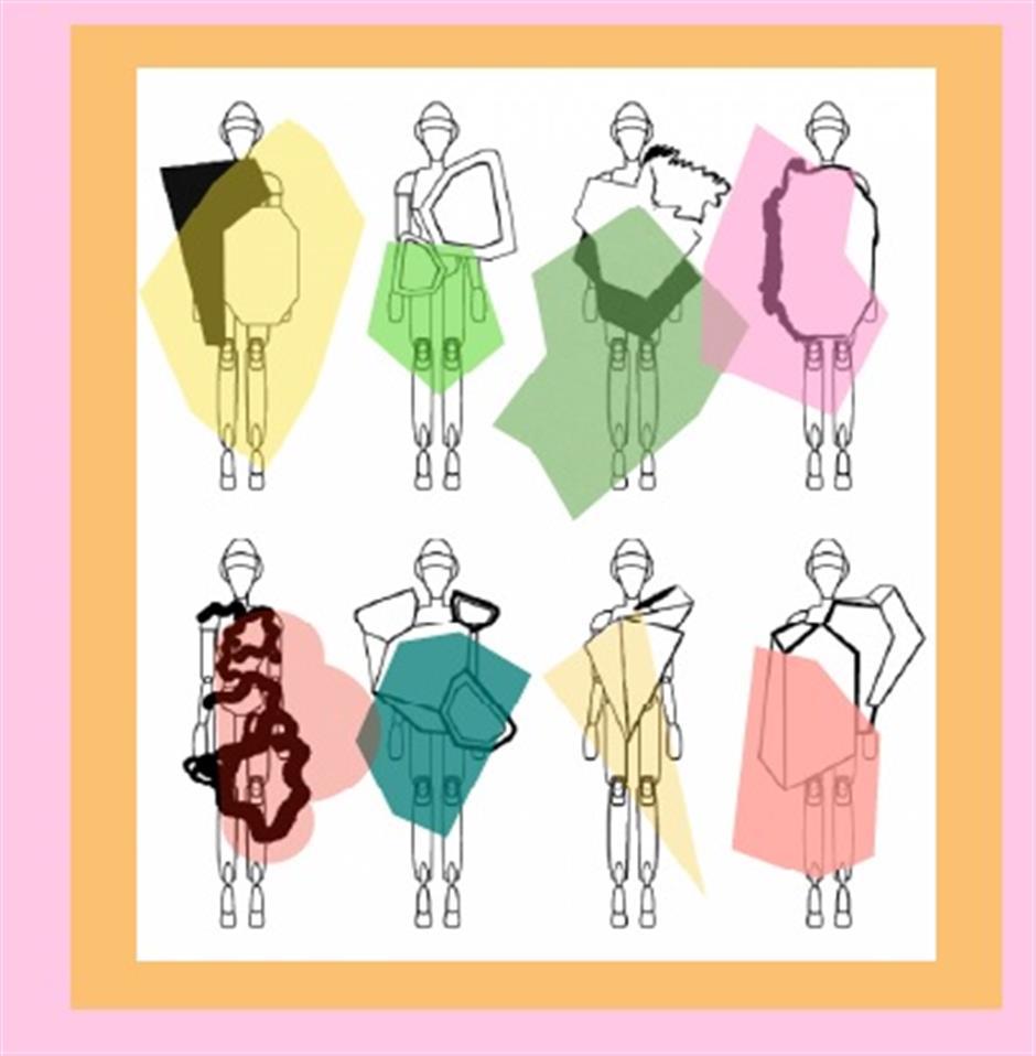 Freeform Fabric with Zoe Stevenson