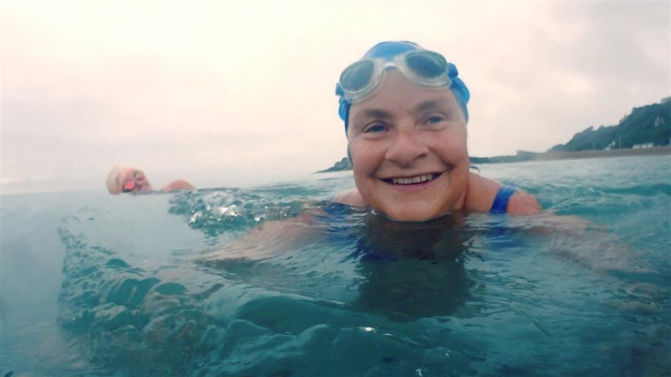 Folkestone Women's Forum #31: Open Water Swimming