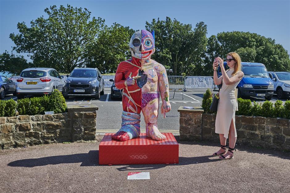 Folkestone Triennial: Professional Accreditation