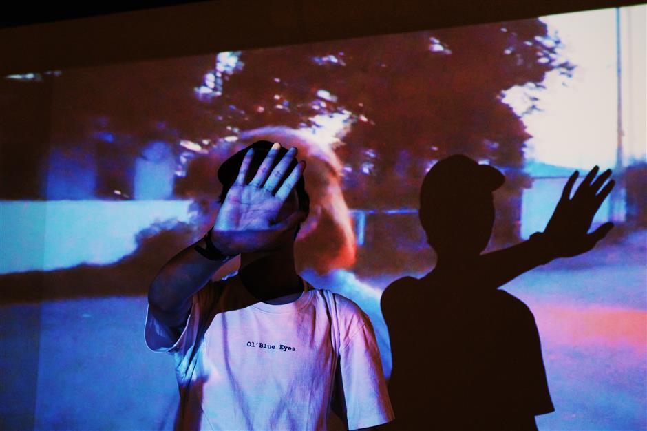 Still Reeling Series - Films by and about Triennial Artists