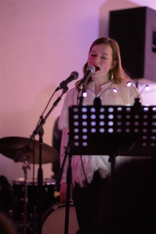 Anna Braithwaite: Take Up Improvising