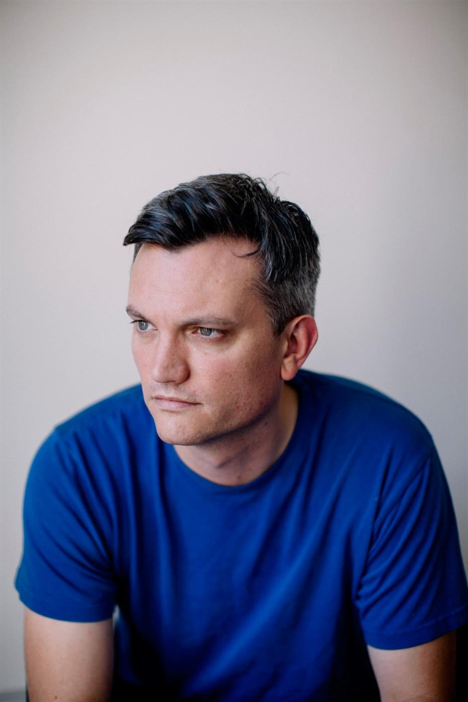 Mark O'Connell in Conversation