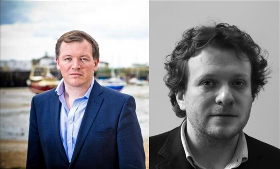 Damian Collins & Peter Pomeranstev: The Truth Is Not Propaganda