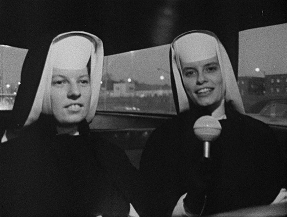 Doc Club: Inquiring Nuns (U) + Skype Q&A