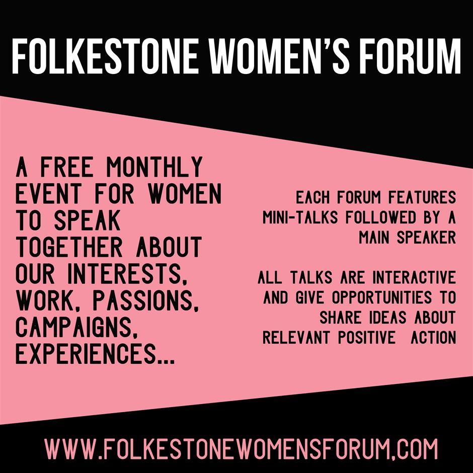 Folkestone Women's Forum