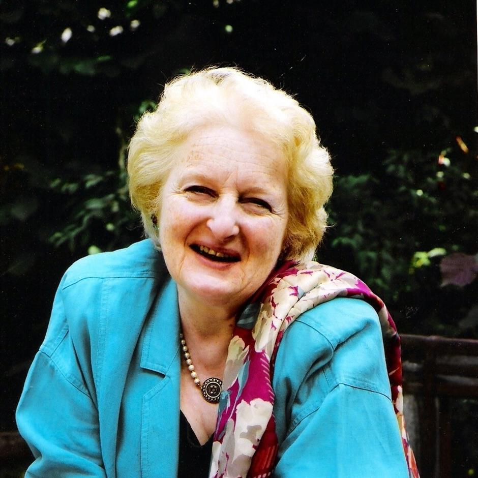Rabbi Baroness Neuberger DBE