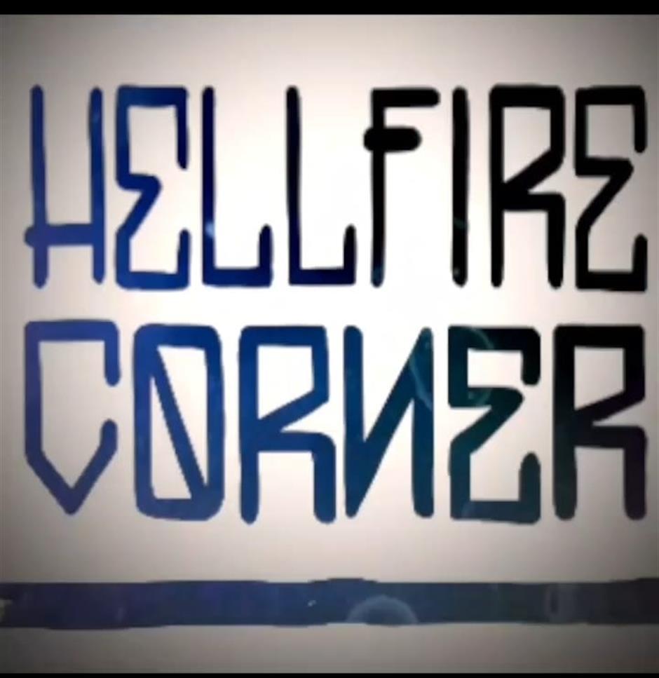 Open Quarter 2021: Hellfire Corner