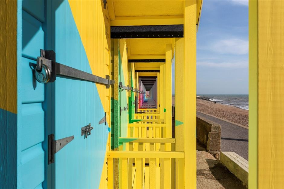 Folkestone Is An Art School:  Research Student Event