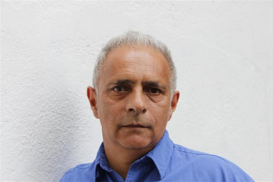 Hanif Kureishi in Conversation
