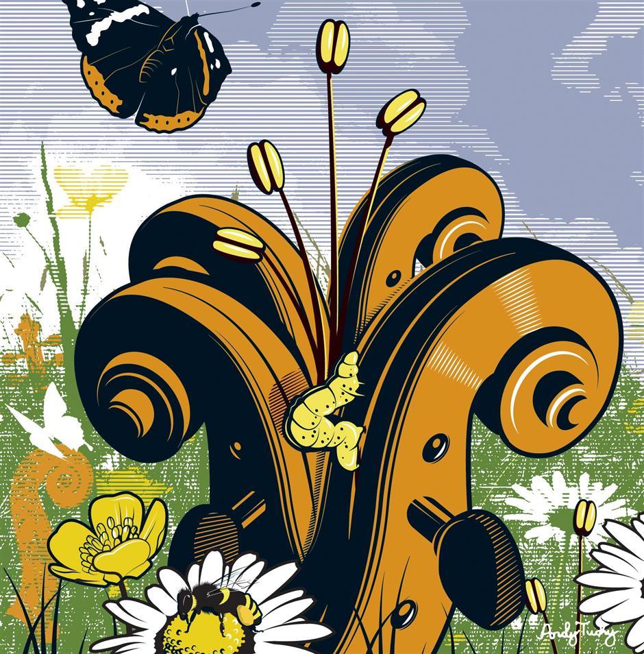 Sacconi Chamber Music Festival 2019: Haydn, Korngold, Grieg