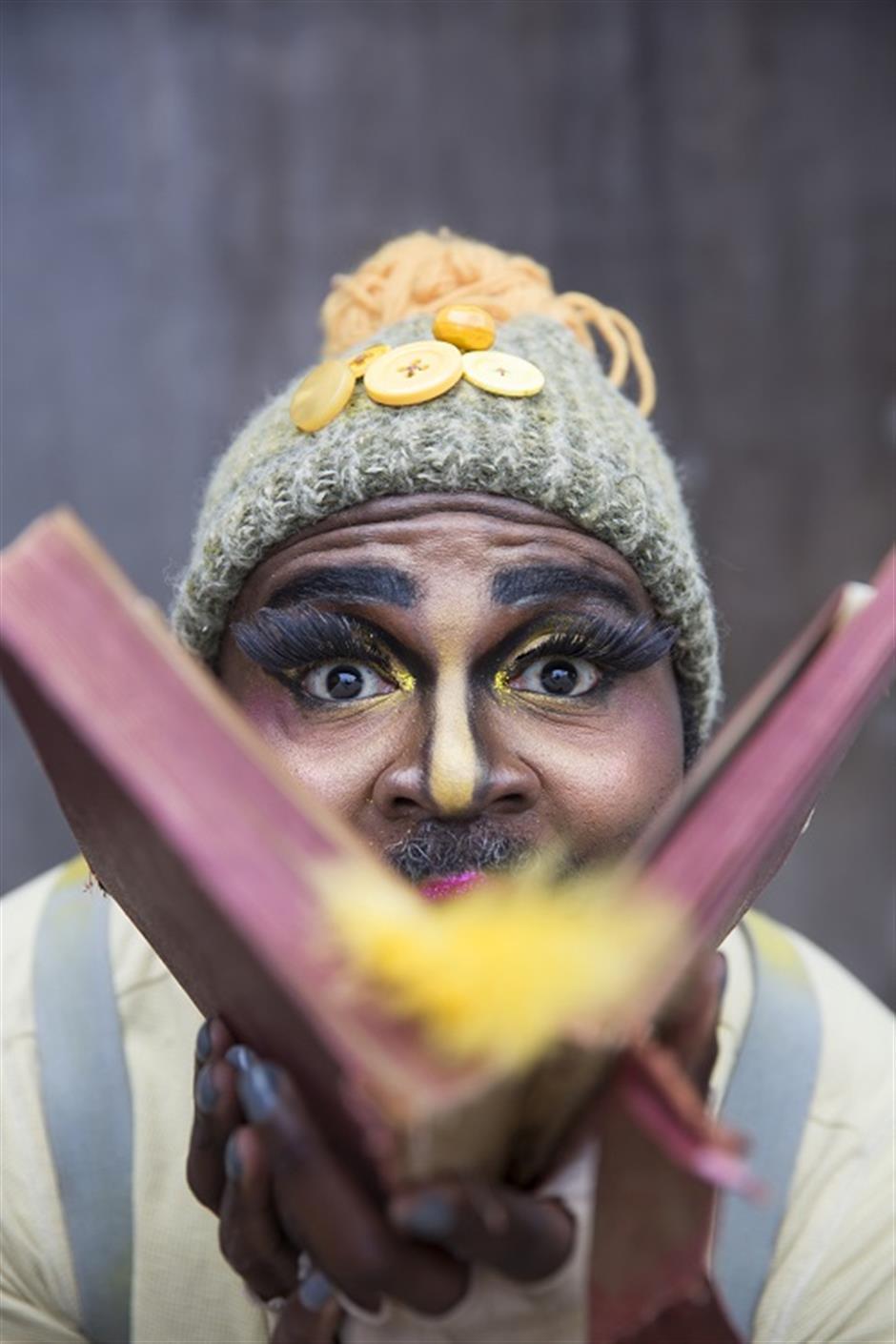 Le Gateau Chocolat: Duckie