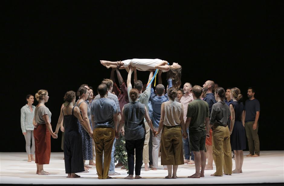 Insight: Requiem - Hope For Our Future