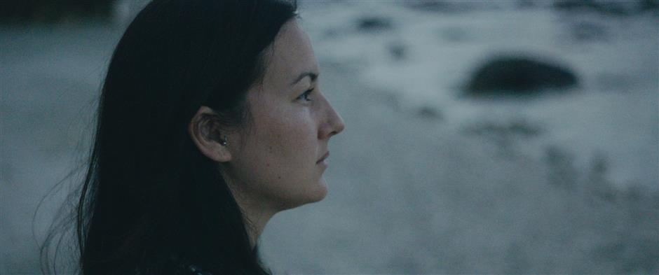 Island of Hungry Ghosts (cert12A) + short film Seahorse (cert)