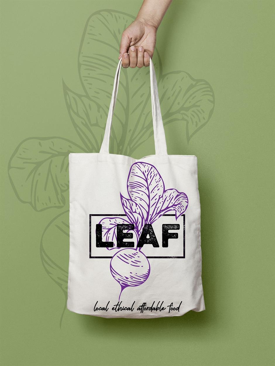 LEAF: Folkestone's Local, Ethical & Affordable Food Initiative