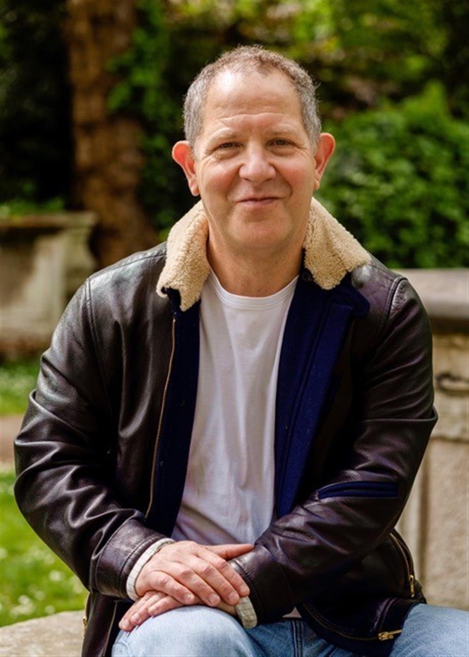 John Kampfner in Conversation
