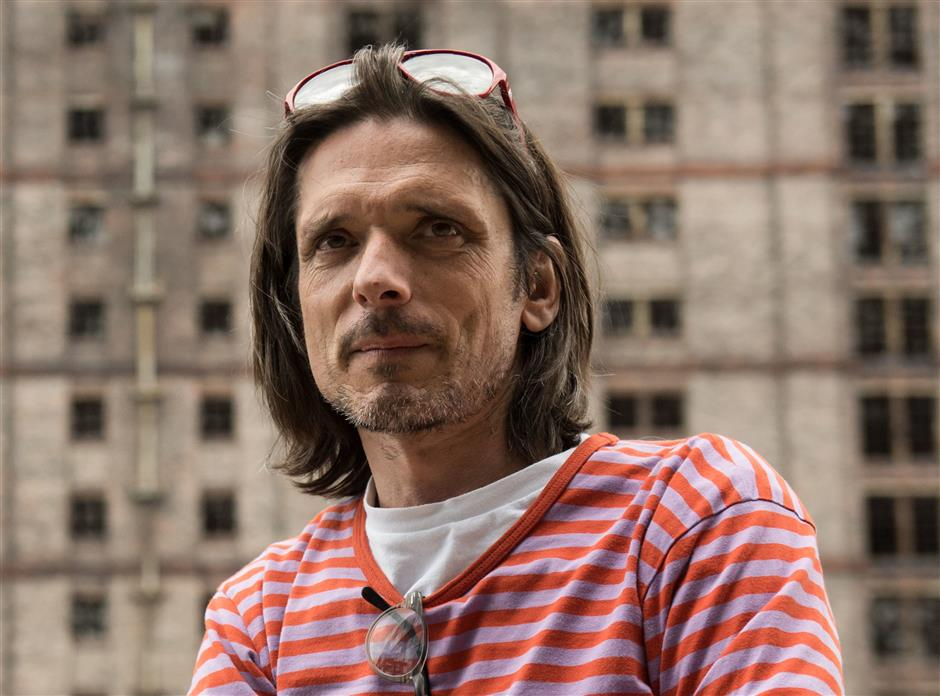 Everybody In The Place (cert 18) + Masterclass with Jeremy Deller