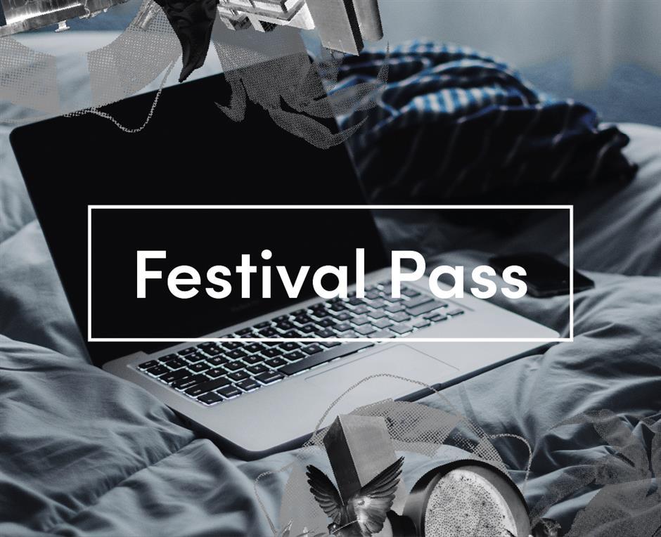 Book Festival Digital Pass