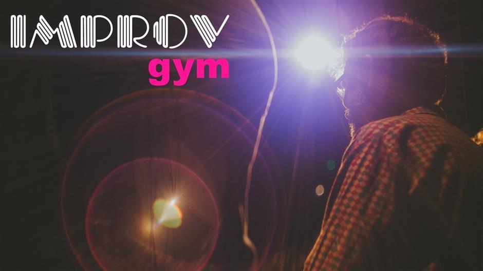 Improv Gym Jam!