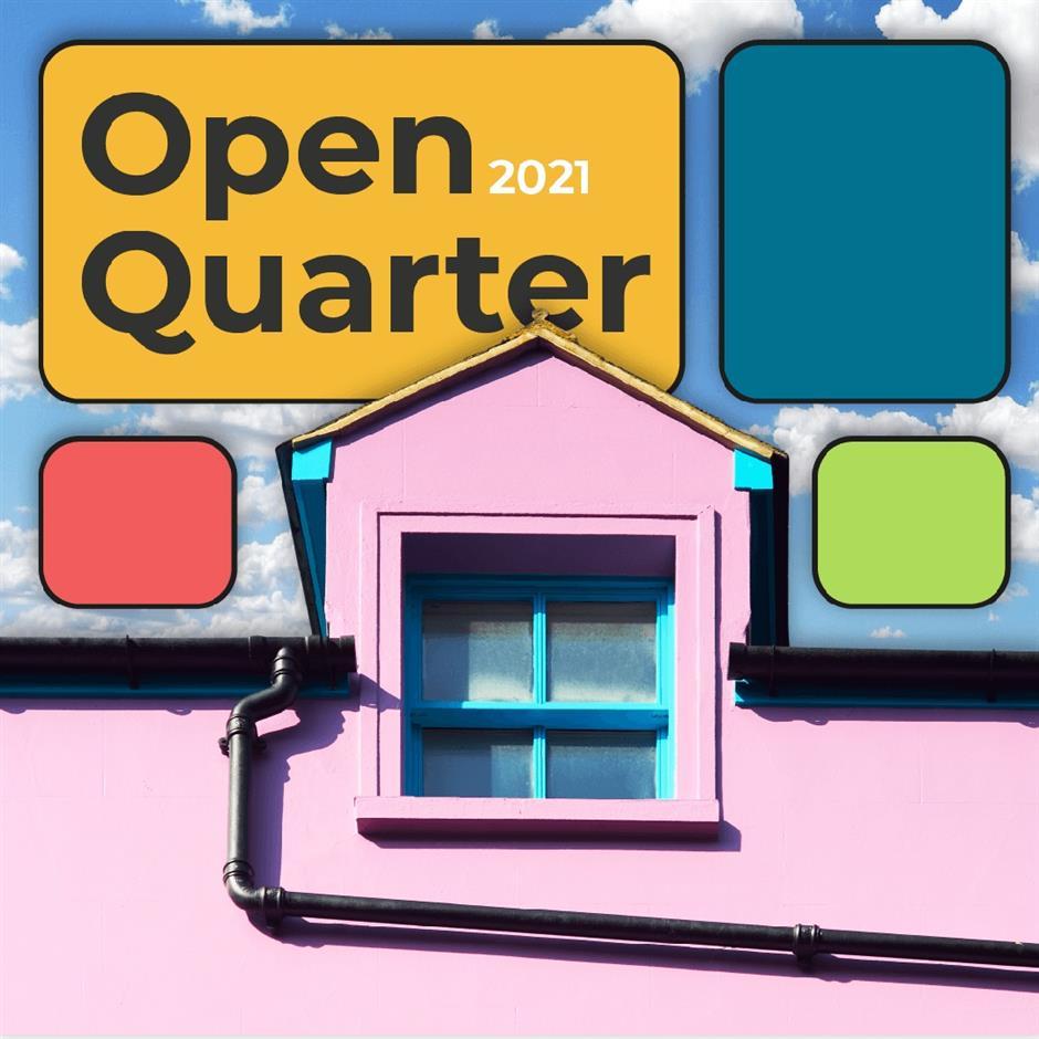 Open Quarter 2021