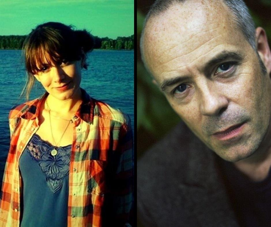 Laura Barton & Barney Hoskyns: The Future of Music