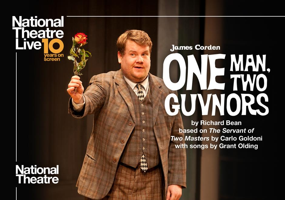 One Man Two Guvnors (Encore)