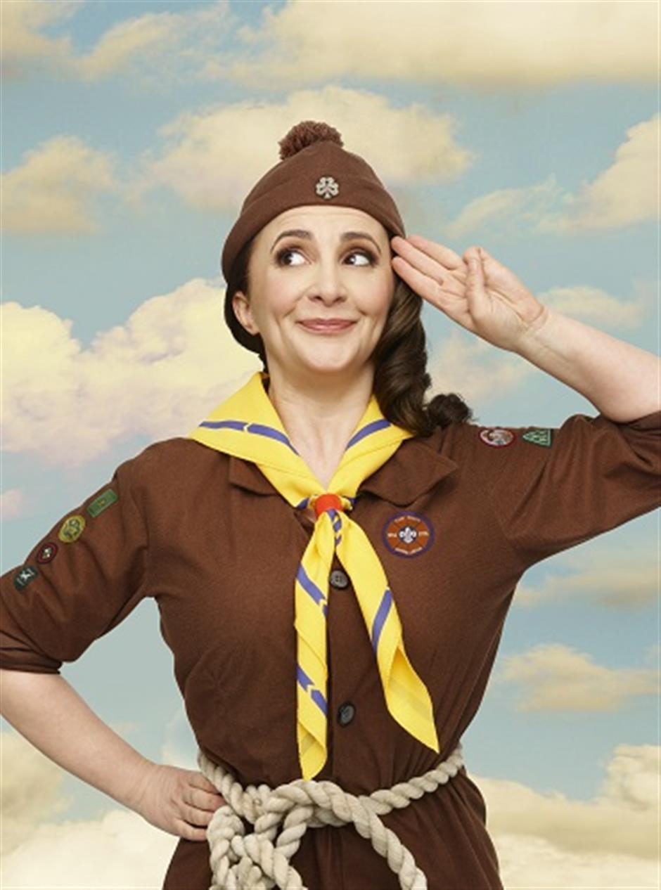 Lucy Porter - Be Prepared