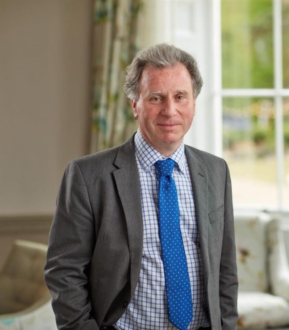 Oliver Letwin in Conversation