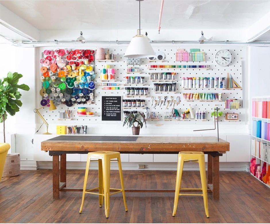 Open Quarter 2021: Lunchtime Talk - Makers & Designers