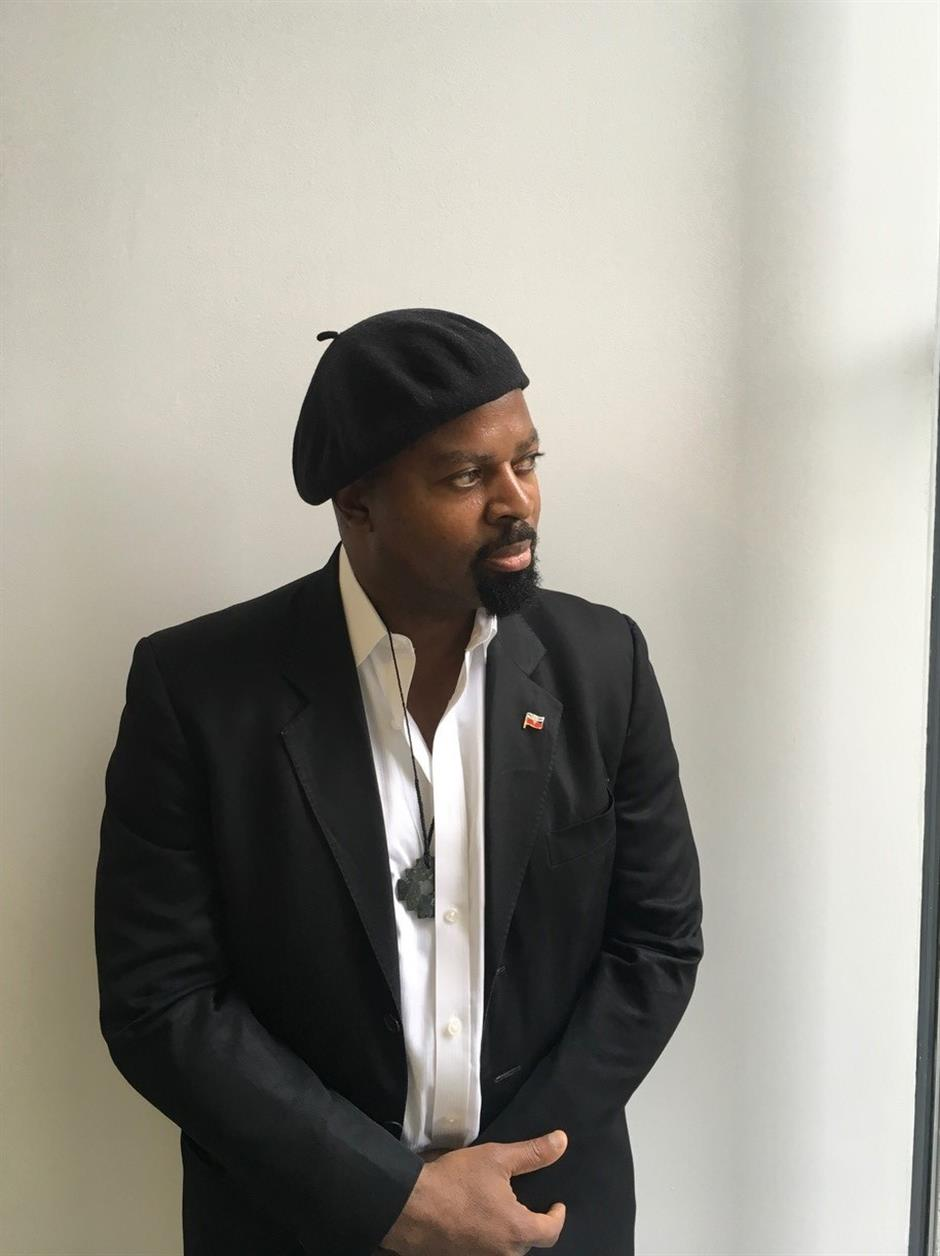 Ben Okri: Prayer for the Living